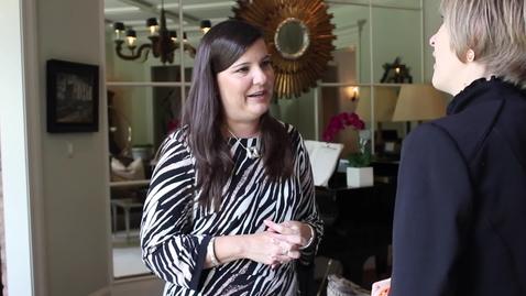 Thumbnail for entry Spears School of Business Alumni Spotlight - Jill Sharp