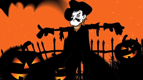 Thumbnail for entry A Night of Orange & Black:  Anderson's Buglers Holiday
