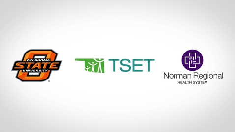 Thumbnail for entry OSU and TSET Providing Emergency Department Physicians to Norman Regional Health System