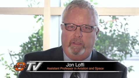 Thumbnail for entry Research Minute: Jon Loffi