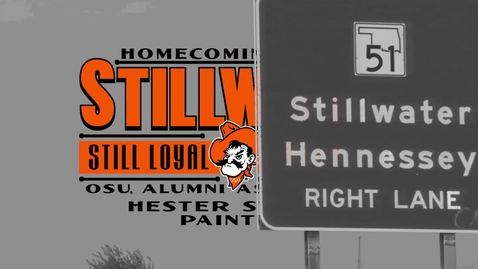 Thumbnail for entry Homecoming 2015: Hester Street