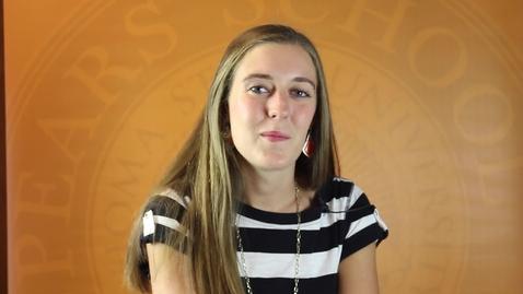 Thumbnail for entry Meet Peyton #IAmBuilding
