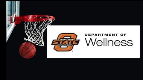 Thumbnail for entry Intramural Basketball