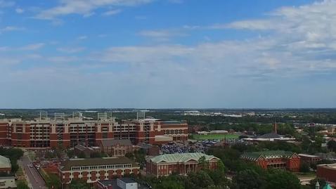 Thumbnail for entry OSU Alumni Association Update with Chris Batchelder