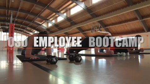 Thumbnail for entry Employee Boot Camp