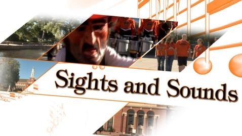 Thumbnail for entry International Student Organization Hosts International Expo