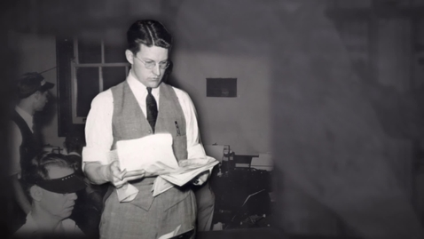 Thumbnail for entry Paul Miller: American Journalist