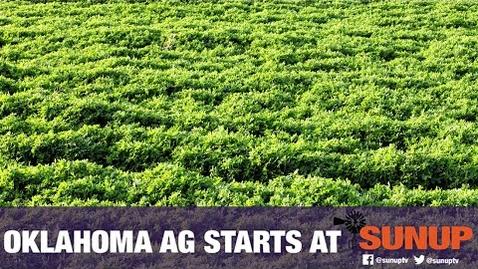 Thumbnail for entry Planting Alfalfa (8/1/20)