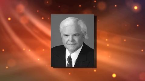Thumbnail for entry David H. Batchelder - 2013 OSU Alumni Hall of Fame