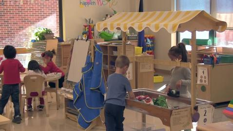 Thumbnail for entry Cleo L. Craig Child Development Laboratory