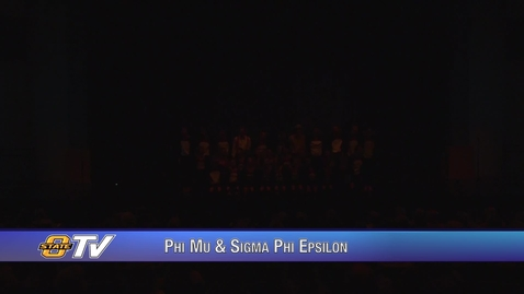 Thumbnail for entry Freshman Follies 2017:  Phi Mu & Sigma Phi Epsilon