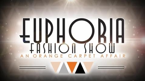 Thumbnail for entry Euphoria - An Orange Carpet Affair 2017