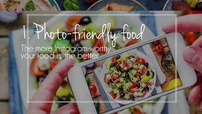 2018 Food Trends - OStateTV | Oklahoma State University