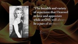 Thumbnail for entry 2018 OSU Hall of Fame - Sarah Coburn