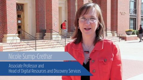 Thumbnail for entry SHAREOK at Oklahoma State University Libraries