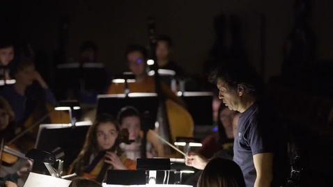 Thumbnail for entry OSU Announces Residency Partnership with New York Philharmonic