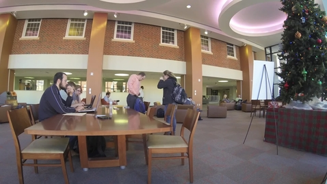 "Thumbnail for entry OSU Undergraduate Admission's ""Twelve Days of OSU"""
