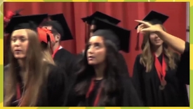 Thumbnail for entry Spring 2017 Commencement:  College of Education