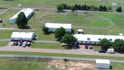 Thumbnail for entry Equine Research Park Expands
