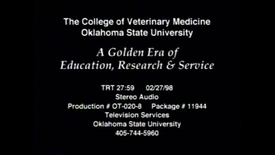 Thumbnail for entry A Golden Era of  Education, Research, and Service
