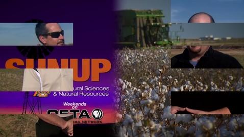 Thumbnail for entry SUNUP: Soil fertility update