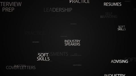 Thumbnail for entry Eastin Center for Career Readiness - Soft Skills