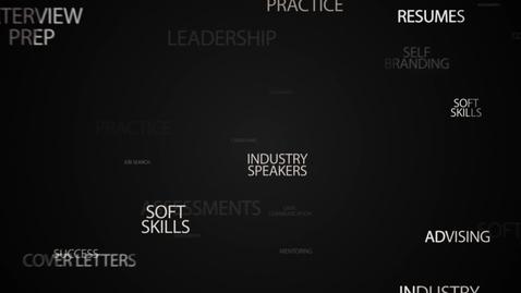 Thumbnail for entry Eastin Center for Career Readiness - Mentorship
