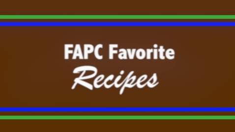 Thumbnail for entry Sopapilla Cheesecake Recipe