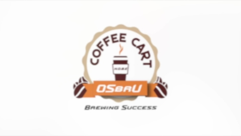 Thumbnail for entry The Coffee Cart Class