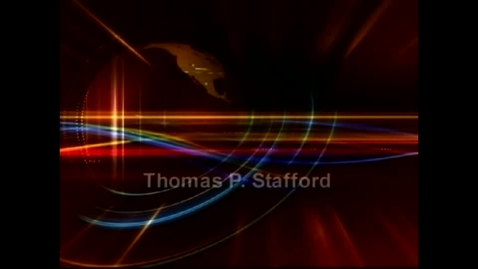 Thumbnail for entry 2013 Commencement Speaker: Former Astronaut Thomas Stafford