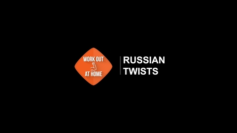 Thumbnail for entry Russian Twists