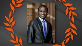 Thumbnail for entry Muwanika Jdiobe - 2019 OSU Outstanding Senior