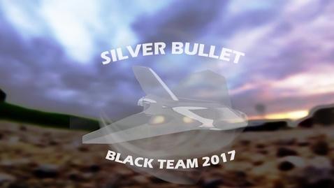 Thumbnail for entry Speedfest 2017 Black Team Marketing Video