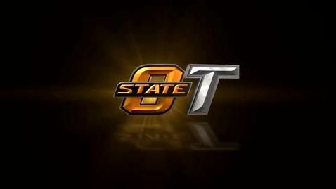 Thumbnail for entry REBROADCAST: Wrestling - Penn State vs. OSU