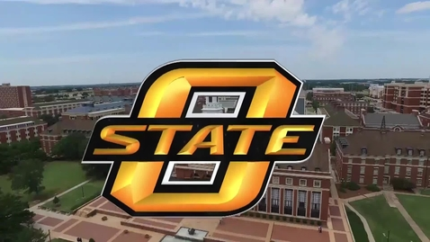 Thumbnail for entry REBROADCAST:  Cowboy Caravan Stops at OSU Tulsa