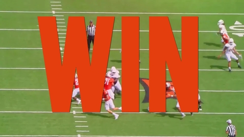 Thumbnail for entry Prepping to Win with Mason Rudolph - Leadership Skills