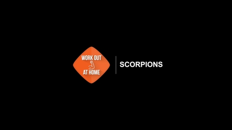 Thumbnail for entry Scorpions