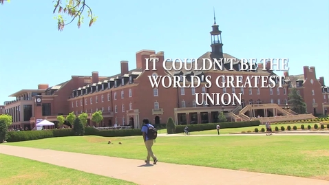 Thumbnail for entry Student Union Employee Appreciation
