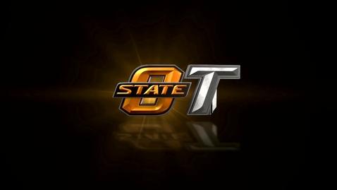 Thumbnail for entry REBROADCAST: Countdown To Kickoff - OSU vs. TCU