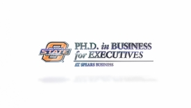 Thumbnail for entry Ph.D. in Business for Executives at Spears Business