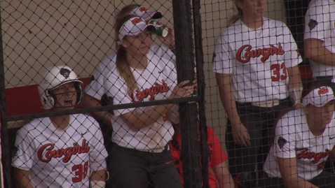 Thumbnail for entry OSU Softball Starts A New Season With A New Coach
