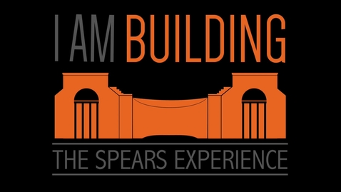 Thumbnail for entry #IAmBuilding Students See Self-Growth Through Program