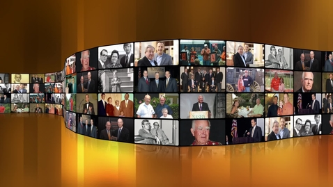 Thumbnail for entry Spears Hall of Fame Inductee: George Krull Jr.
