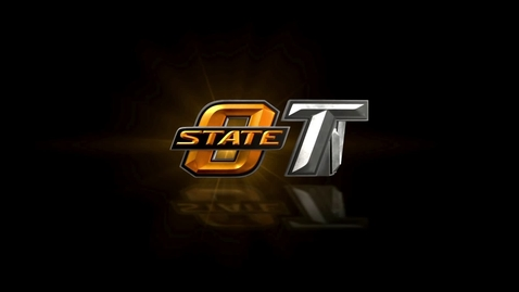 Thumbnail for entry From Oklahoma State to the U.S. State Department