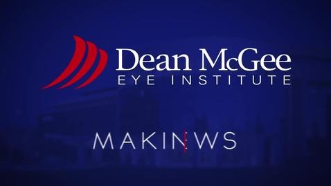 Thumbnail for entry Making News: Beating Blindness