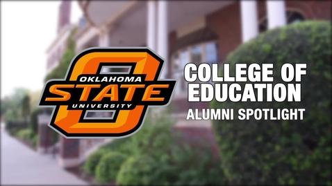 Thumbnail for entry Alumni Spotlight: Aviation Graduate Michael Parisi