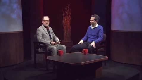 "Thumbnail for entry An Interview with ""The Dorito Effect"" Author Mark Schatzker"
