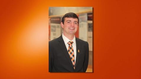 Thumbnail for entry Grant Dixon - 2013 Outstanding Senior