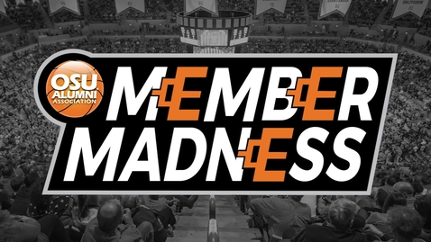 Thumbnail for entry 2018 Member Madness Tournament