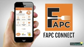 Thumbnail for entry FAPC Connect App